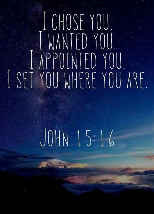 Jesus Works in Wonders
