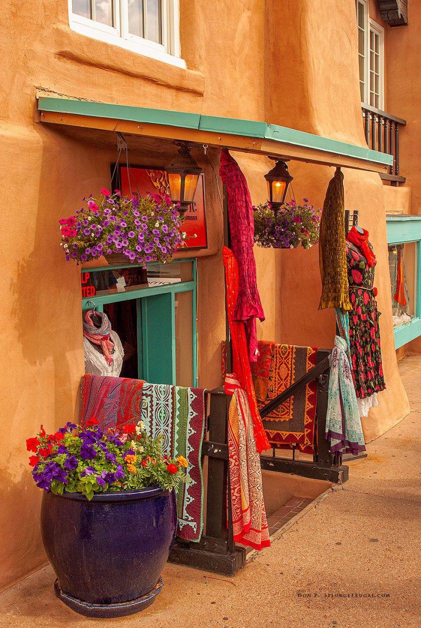 A Santa Fe, New Mexico Day Trip _ SplurgeFrugal_com